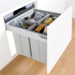 Internal Storage & Waste Solutions