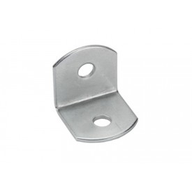 Angle Bracket 20mm X 20mm Kitchen Components Direct