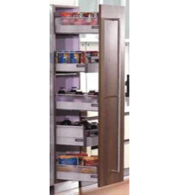 KCD Internal Drawer Fronts - Kitchen Components Direct