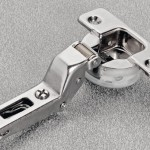 Salice Inset hinge soft close
